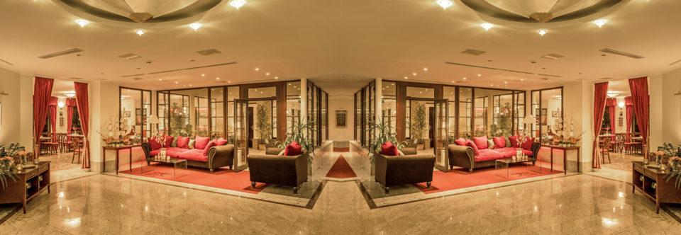 HOTEL TIHANY ÁTRIUM